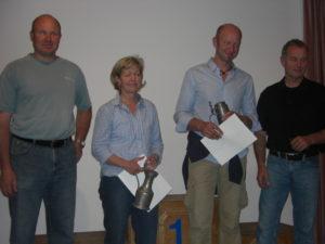 Clubmeisterschaft Alpin und Nordisch 2010